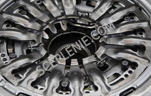 Сцепление форд фокус 1 ремонт